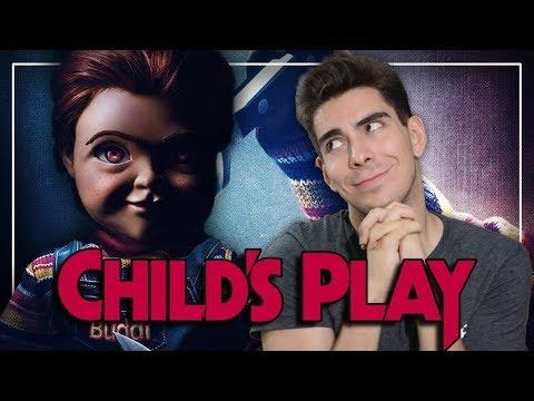 Critica / Review: El Muñeco Diabólico (Chucky 2019)