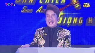 Minh Nhí trở lại,có lợi hại hơn xưa không? | Sàn chiến giọng hát tập 12 - Trailer