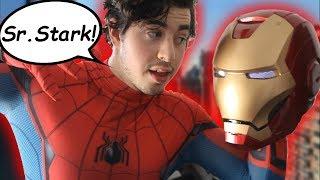 En este video les muestro mi nuevo casco del superhéroe y vengador ...