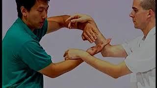 Sticking Hands - Chi Sau
