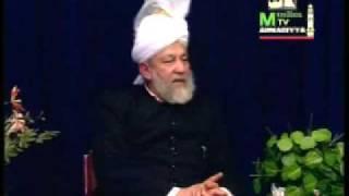The Condition of Ahmadi Muslims in Pakistan - Part 3 (Urdu)