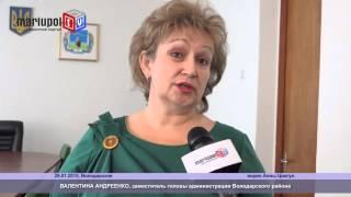 Жители Володарска отдадут свой однодневный заработок в помощь пострадавшим от обстрела в Мариуполе