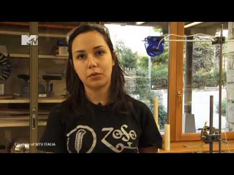 """MTV ITALIA presents : """"LA SCUOLA DEI SOGNI"""" special filmed at UWC Adriatic"""
