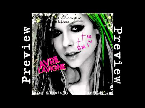 Avril Lavigne - Smile (Industry Electronic Remix)