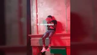 """NBA YOUNGBOY """"Through The Storm"""" (Behind The Scenes)"""