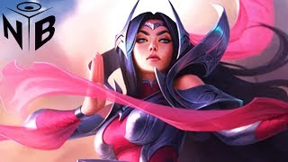 League of Legends - Irelia Login Music