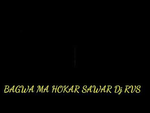 BAGWA MA HOKAR SAWAR DJ RVS