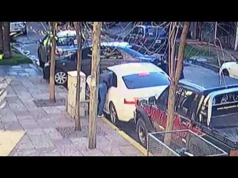 Secuestraron al abogado Gonzalo Gamarra, ex pareja de Nazarena Vélez
