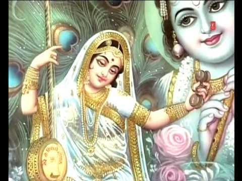 Krishna Amritwani 1 By Kavita Paudwal I Bhakti Sagar