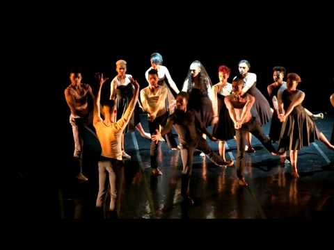 Jazzart Our Women 2017 7 Insight choreographed by Mziyanda Mancam