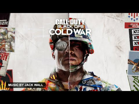"""Cold War"" - Call of Duty®: Black Ops Cold War Main Theme"