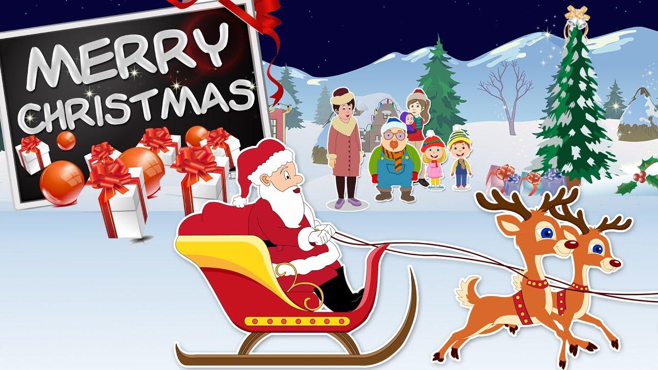 We Wish You A Merry Christmas lyrics by Christmas Carols ...
