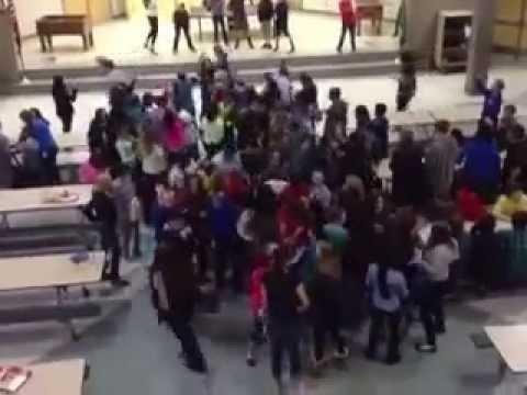 Kulshan Middle School 8th Harlem Shake 2013-2014