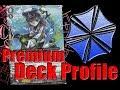 Ripple Accel Deck Profile | PREMIUM