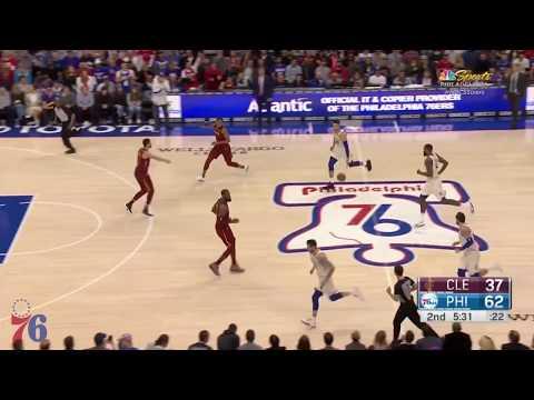 Marco Belinelli | Highlights vs Cavaliers (4.6.18)