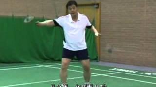 Badminton: Smash Defense