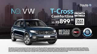 Locução para TV - Concessionária VW