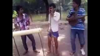 tomar amar prem funny video dj mix :p