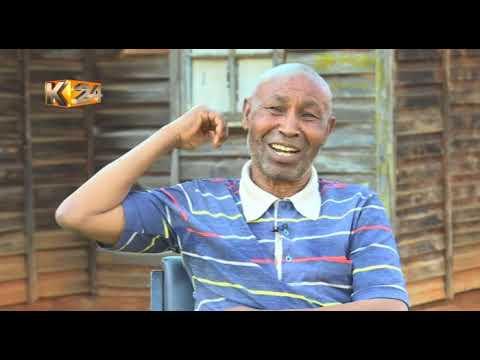 Kituo cha polisi alichoita nyumbani Iddi Amin kaunti ya Nyeri