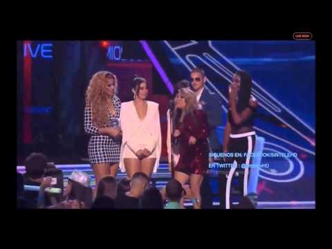 Fifth Harmony: Mejor Look Premios Juventud 2015