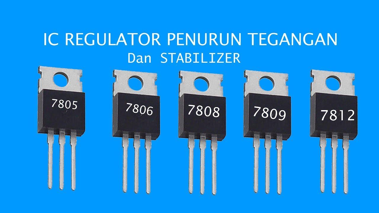 Typical Linear Regulator Circuit