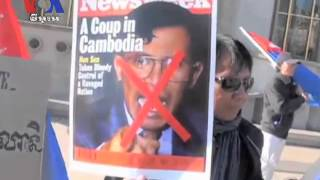 Beehive Radio Operator Denies Allegation, Will Return (Cambodia news in Khmer)