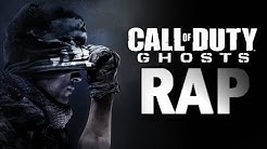 Call Of Duty: Ghosts - RAP | 20,000 TILAAJAN SPECIAL!