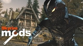 Val Lyrea and the Apocalyptic Spells! - Top 5 Skyrim Mods of the Week