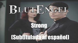 Blutengel - Strong (Subtitulada al español)