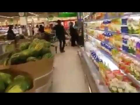 Появилось видео, в 1000-й раз доказывающее, что русским всё пофиг