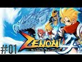 Lumayan Lahh Main Game RPG [Zenonia4 Indonesia]