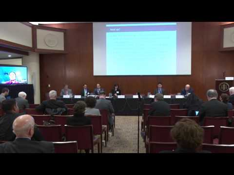 2016 Next Generation of Antitrust Scholars Conference: Session 3