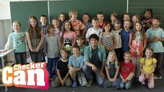Der Handicap-Check | Reportage für Kinder | Checker Can