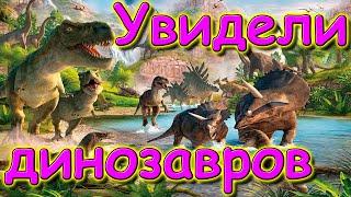 Палеонтологический музей в Москве. Впечатления, эмоции, экскурсия. (2018 год) Семья Бровченко.