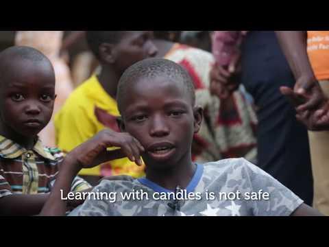 Nadji.Bi Group - Presentation - English - Solar Made in Senegal