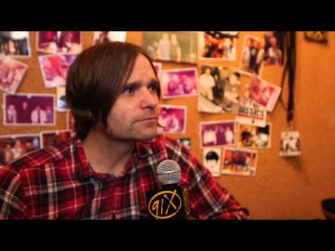 Ben Gibbard Talks About New Album Kintusgi