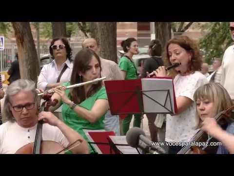 MÚSICA ACUÁTICA - Allegro - Haendel