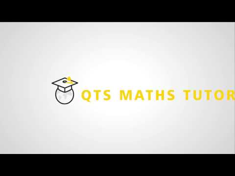 Numeracy skills test practice questions Test 1 - All Solutions -QTS Maths Tutor