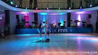 Parova akrobacie | Kenning Productions