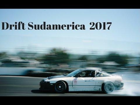 Nissan 240sx 1jz VVTI - Drifting en NY - Derrape en NY - Drifing Sudamerica