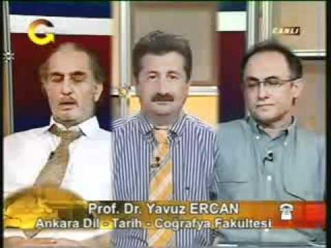 (5/8) Sultan Vahideddin Hain Değildir ! Laik profesöre canlı yayında ayar