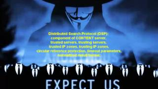 Anonymous - Internet CONTENT protection, conscious structure and true democracy