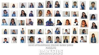 Download Darkside (Alan Walker Cover) | Olive International School Choir Qatar | Official Video 2020