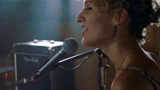 The Mill Session - Amélie Junes - Something To Hold On To