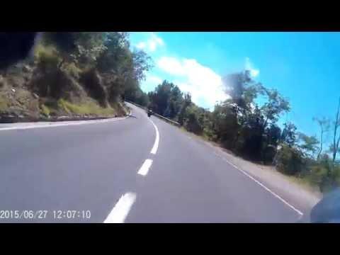 SP65 (Ducati test road) 2015/06/27