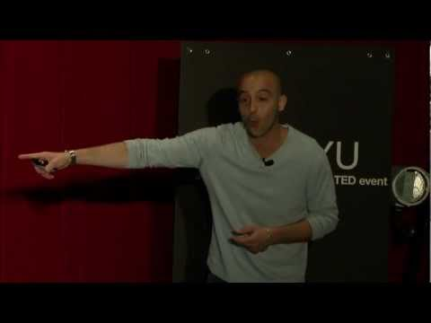 TEDxNYU - Sinan Aral - Influence In Social Media
