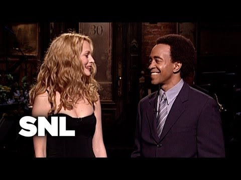 Heather Graham Monologue - Saturday Night Live
