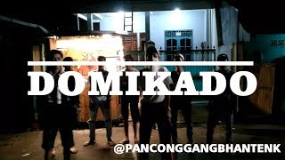DOMIKADO DESPACITO | PANCONG GANG BHANTENK | By DJ Gomez Lx ft Bhilly Stevan Remix 2018