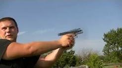 9mm vs .40 S&W,  Recoil??