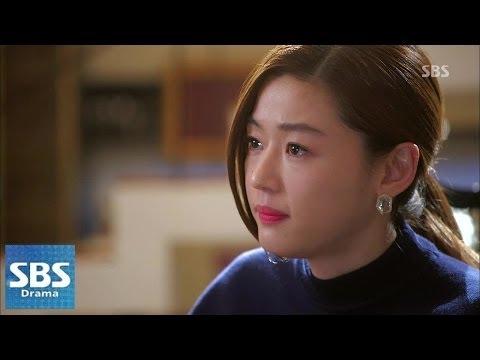 """""""지옥에 내려가지 않을거야"""" 전지현, 유인나에 독설 @별에서 온 그대 12회"""